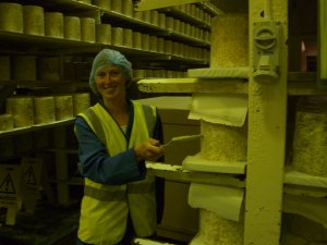 [Hartington Cheese Factory]