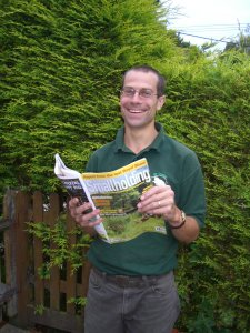 [Country Smallholding Magazine]